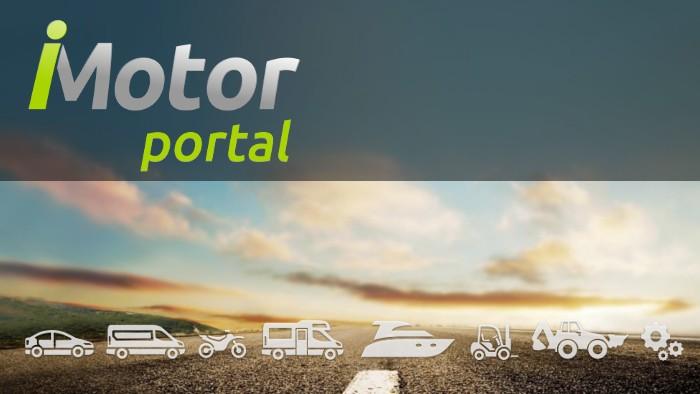 iMotor - Carros Usados, Automóveis Usados