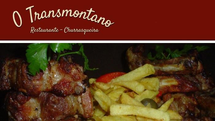 Restaurante Churrasqueira O Transmontano
