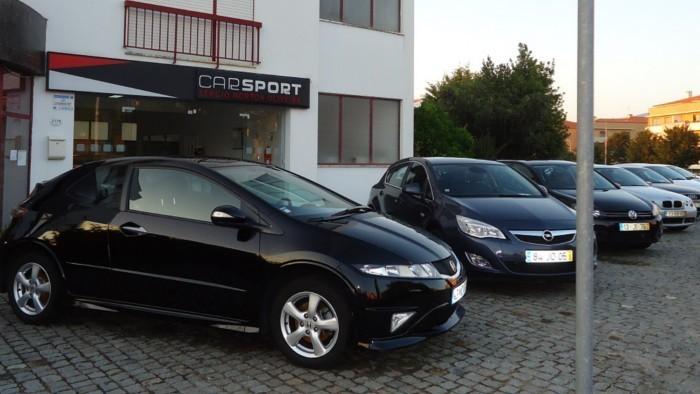 Carsport Sérgio Norton Oliveira - Comércio de Automóveis