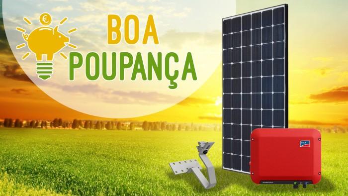 Boa Poupança - Energias Renováveis e Eficiência Energética