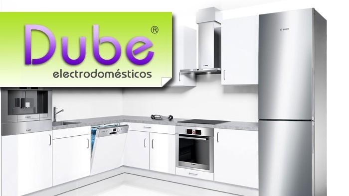 DUBE - Electrodomésticos, Unipessoal Lda