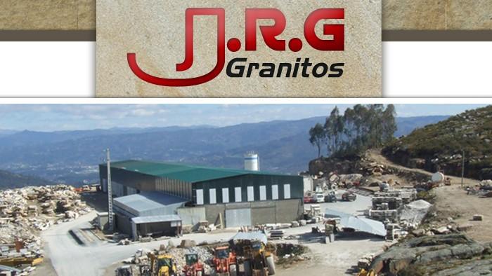 Granitos JRG - Extracção e Transformação de Granito de Ponte de Lima