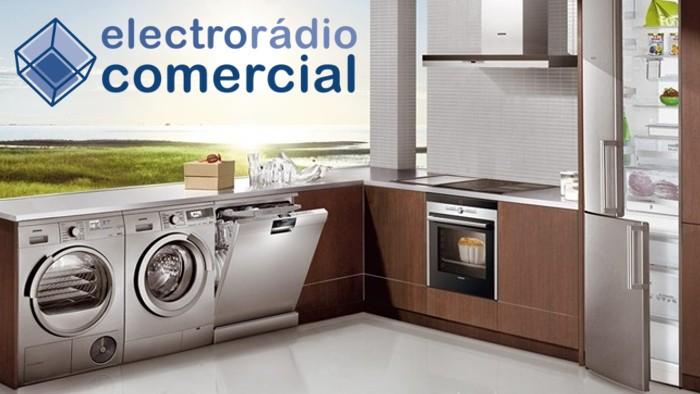 ERC - Electro Rádio Comercial - Electrodomésticos