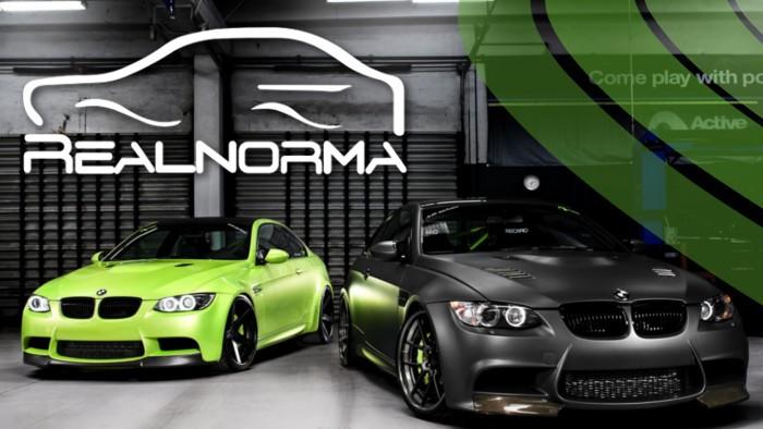 Realnorma - Comércio e Aluguer de Automóveis