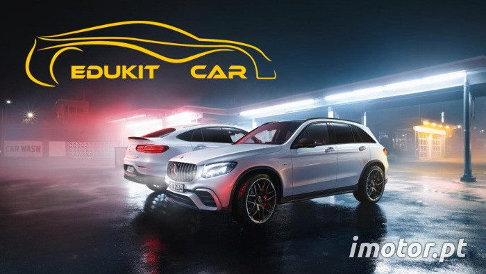 EduKit Car - Comércio de Automóveis Usados