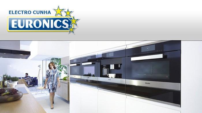 Electro Cunha - Electrodomésticos
