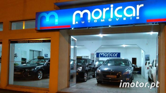 Moricar - Automóveis Lda.