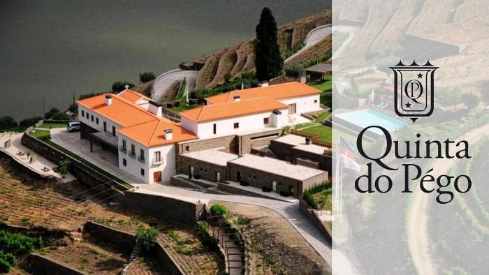 Quinta do Pégo - Wineshop