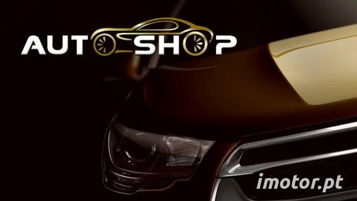 Stand AutoShop Premium - Comércio de Automóveis