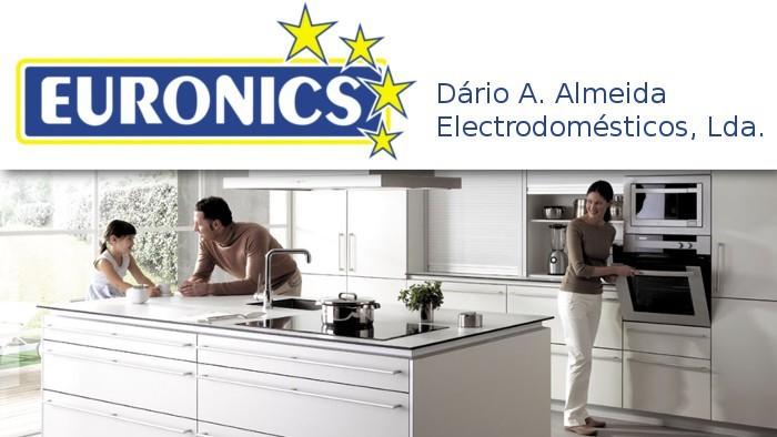Dário A. Almeida Electrodomésticos Lda