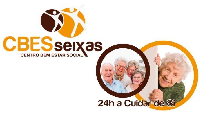 Centro de Bem Estar Social de Seixas