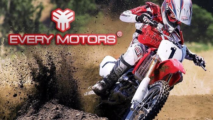 Every Motors - Comércio de Motos, Automóveis e Lubrificantes