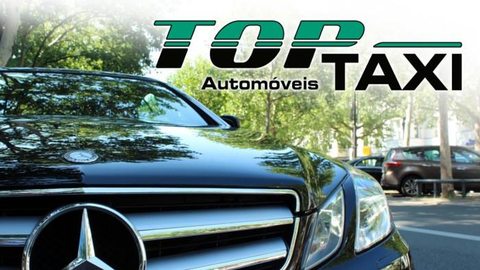 Top Taxi - Automóveis