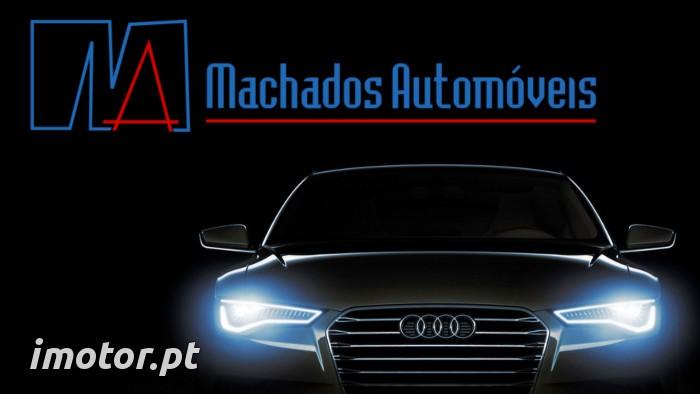 Machados Automóveis - Comércio de Automóveis Usados