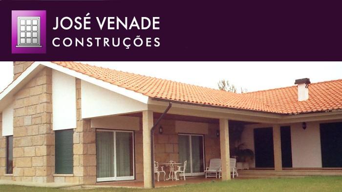José Venade - Construções, Unipessoal Lda.