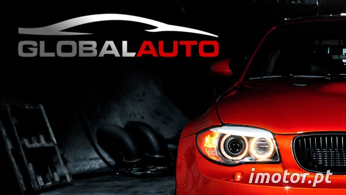 GlobalAuto - Comércio de Automóveis Usados e Serviços Mecânica Automóvel