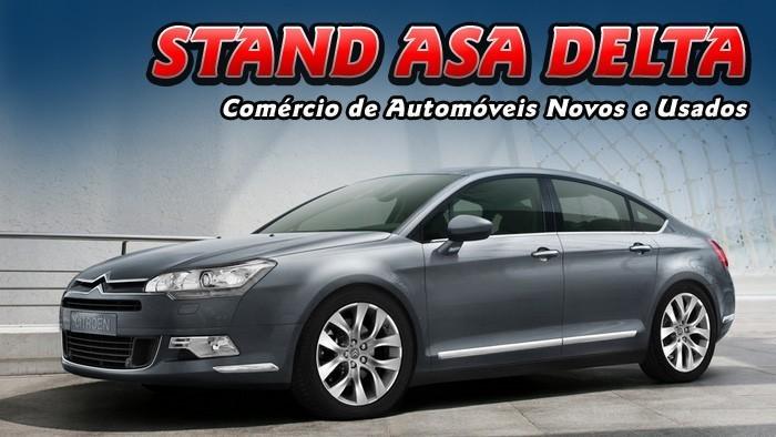 Stand Asa Delta - Comércio de Automóveis Novos e Usados