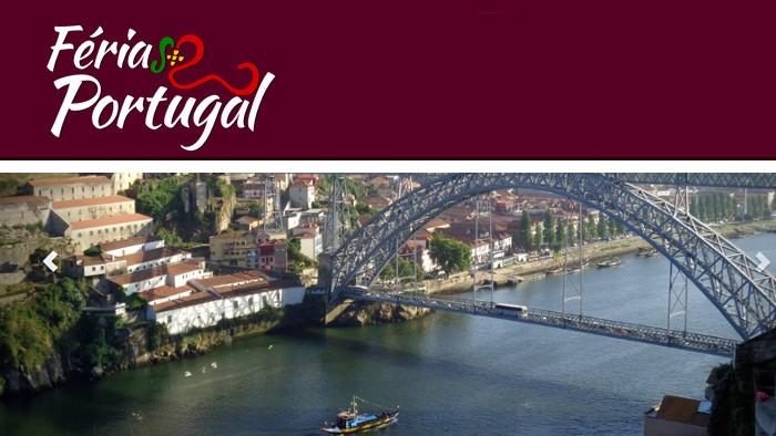 Férias Portugal - Apartamentos para Férias