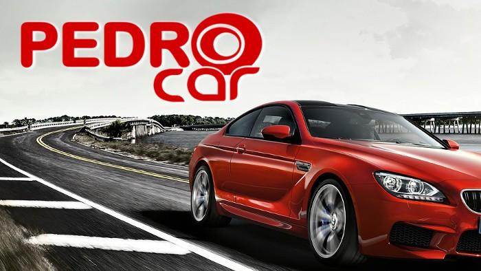 PedroCar - Compra e Venda de Veículos Novos e Usados