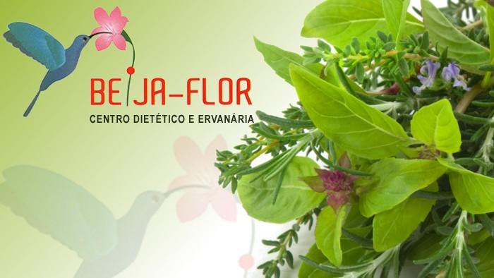 Ervanária Beija Flor - Centro Diatético e Ervanária