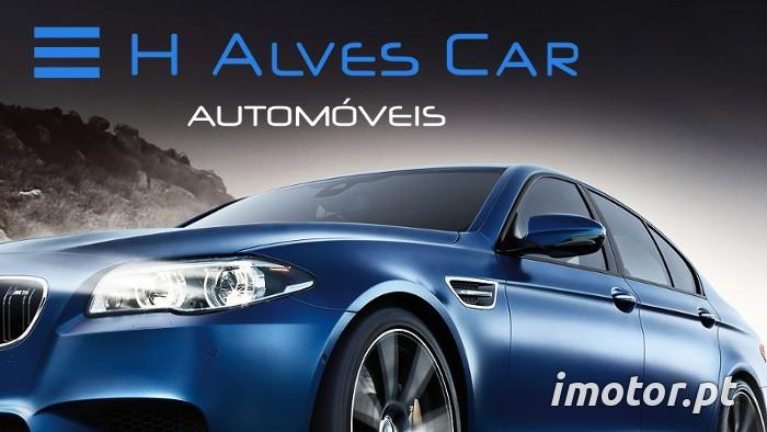 Halves Car - Comércio de Automóveis Usados
