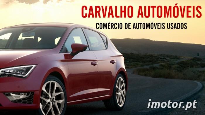 Carvalho Automóveis - Comércio de Automóveis Usados