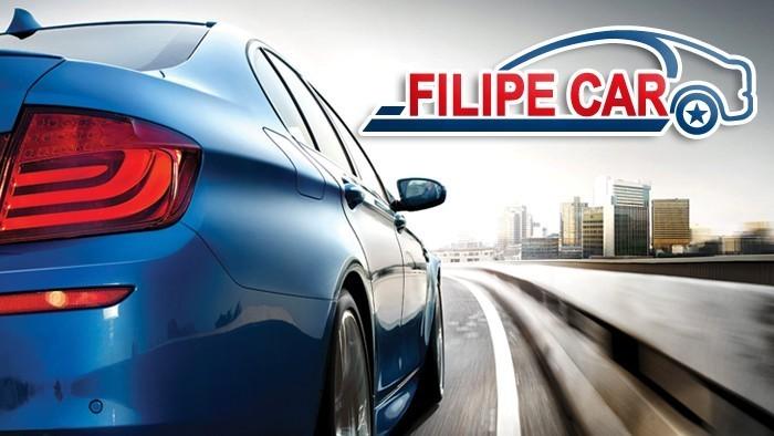 Stand Filipe Car - Comércio de Automóveis