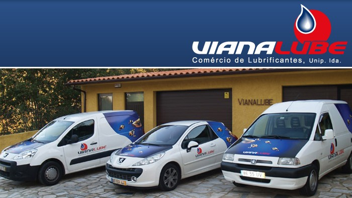 Vianalube - Comércio de Lubrificantes, Unip. Lda.