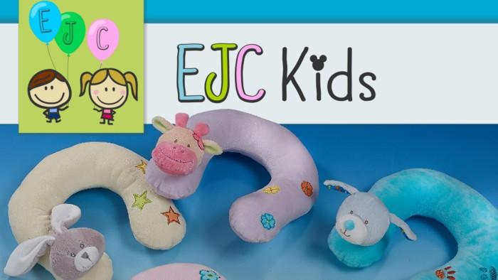EJC Kids - Roupa para Criança