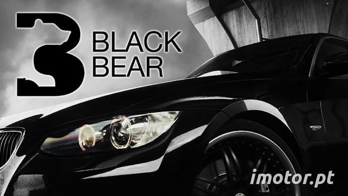 Black Bear Cars