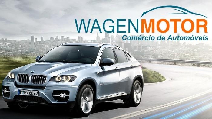 Wagen Motor - Comércio de Automóveis