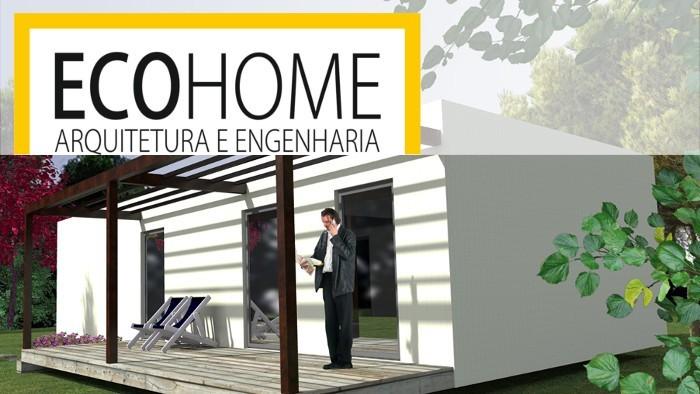 EcoHome - Arquitetura e Engenharia