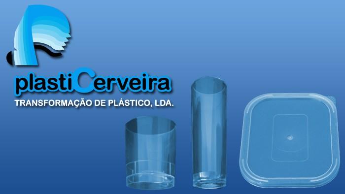 Plasticerveira - Transformação de Plástico, Lda